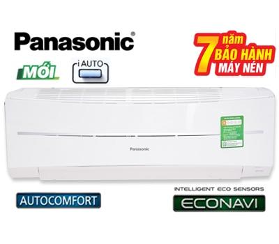 Tìm hiểu các tính năng nổi trội trên máy điều hòa Panasonic