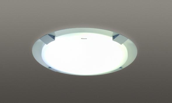 đèn ốp trần điều khiển từ xa Panasonic HFAC1018
